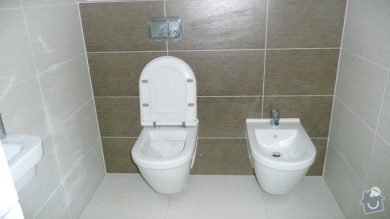 Rekonstrukce koupelny: P1050419