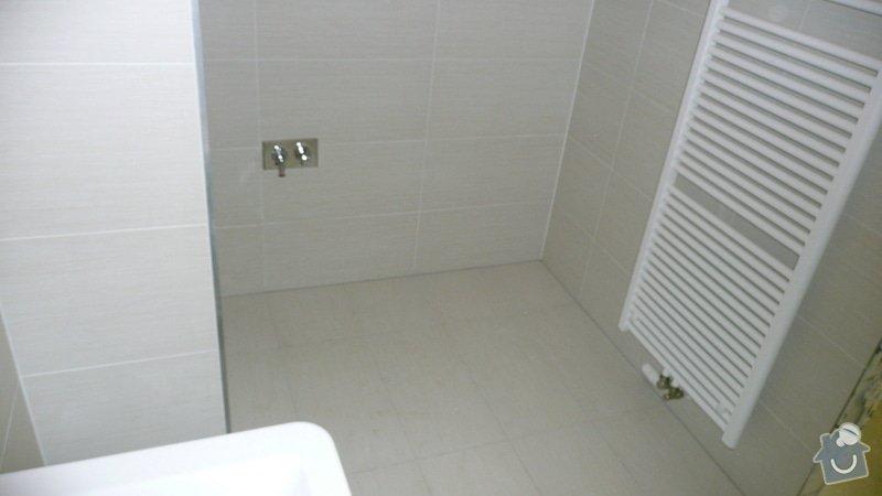Rekonstrukce koupelny: P1050425