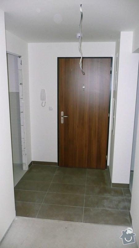 Rekonstrukce koupelny: P1050415