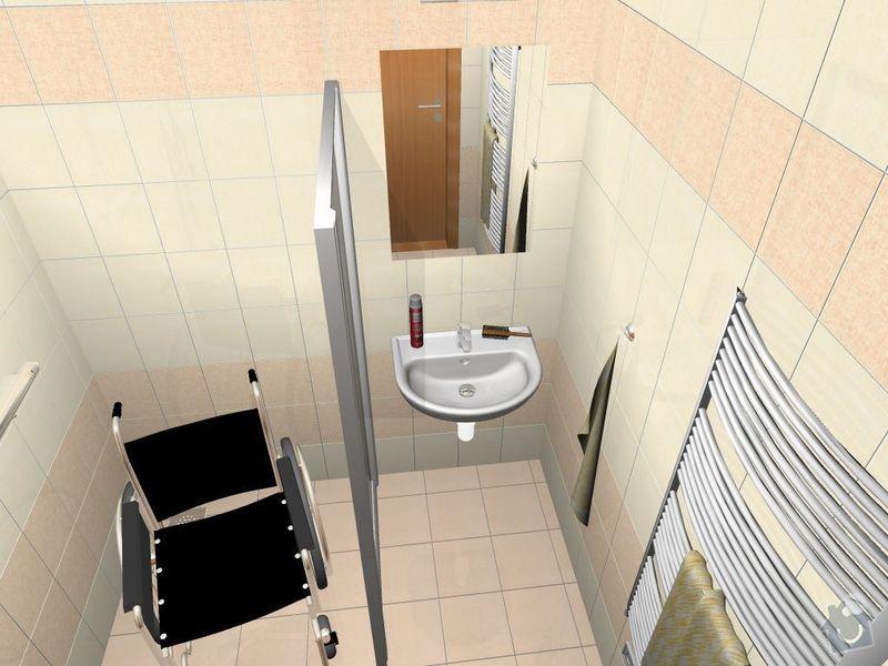 Rekonstrukce koupelny: koupelna_v0101_5