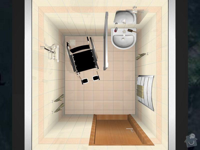 Rekonstrukce koupelny: koupelna_v0101_1
