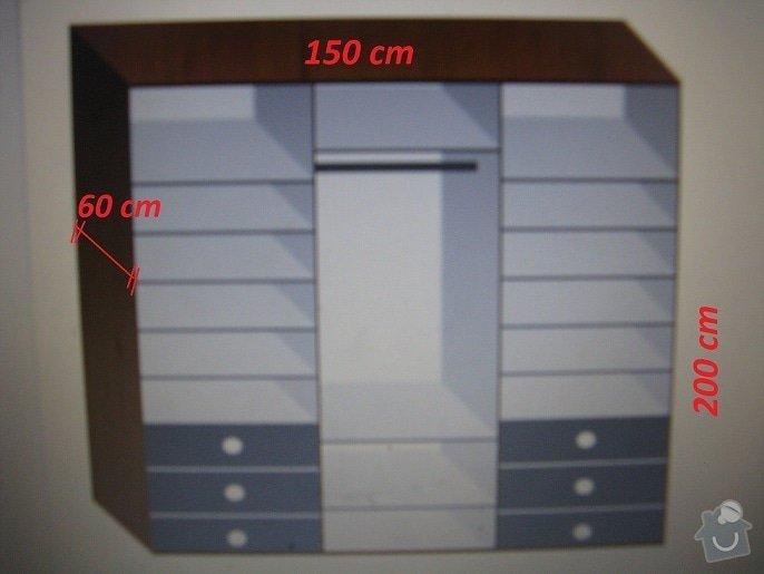Úložné prostory v dětském pokoji: IMG_6814_1