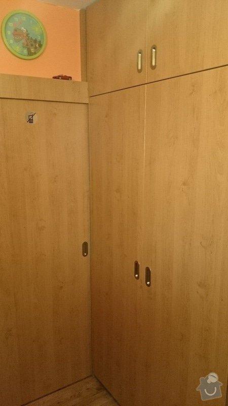 Zašupovací dveře, vestavná skříň: DSC_0542