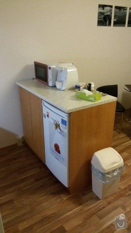 Vyroba a montaz dodatecneho bloku do kuchyne: 10993436_10153623679642907_6142444891561146220_n