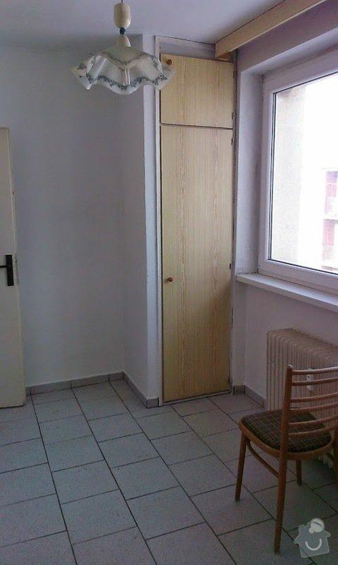 Rekonstrukce  bytu 3+1 v Bučovicích: IMAG0540