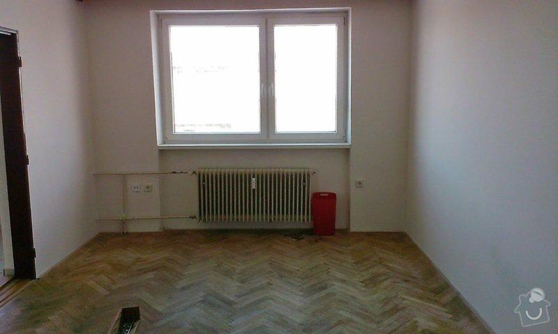 Rekonstrukce  bytu 3+1 v Bučovicích: IMAG0543