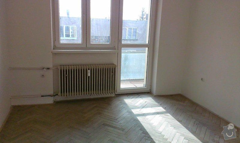 Rekonstrukce  bytu 3+1 v Bučovicích: IMAG0546