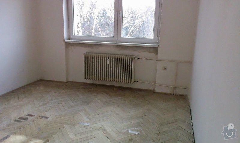 Rekonstrukce  bytu 3+1 v Bučovicích: IMAG0547