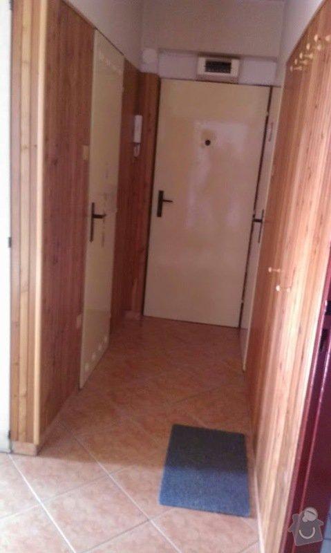 Rekonstrukce  bytu 3+1 v Bučovicích: IMAG0551