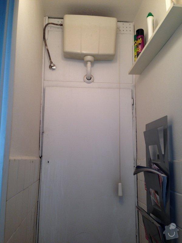 Oprava WC - nesplachuje: IMG_1288