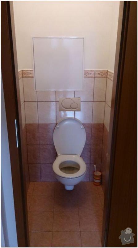 Oprava závěsného WC Geberit: DSC_1214