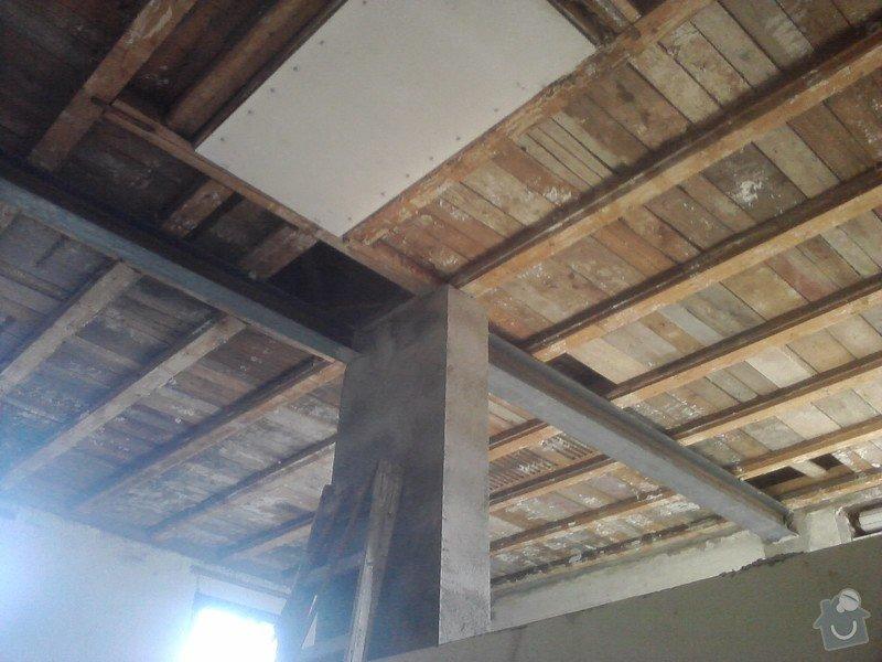 Rekonstrukce rodinného domu: 5