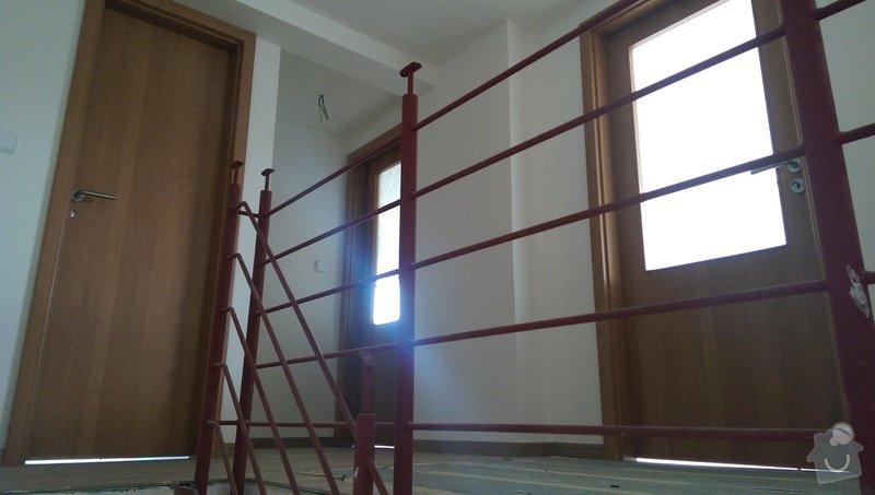 Rekonstrukce rodinného domu: 6