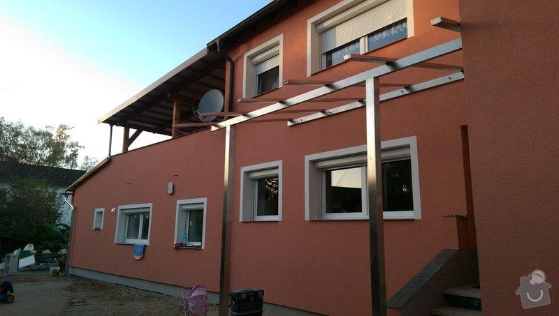 Rekonstrukce rodinného domu: 11