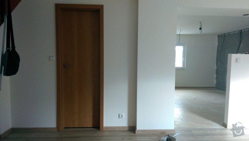 Rekonstrukce rodinného domu: 13