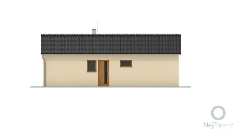 Výstavba rodinného domu na klíč: domek_5