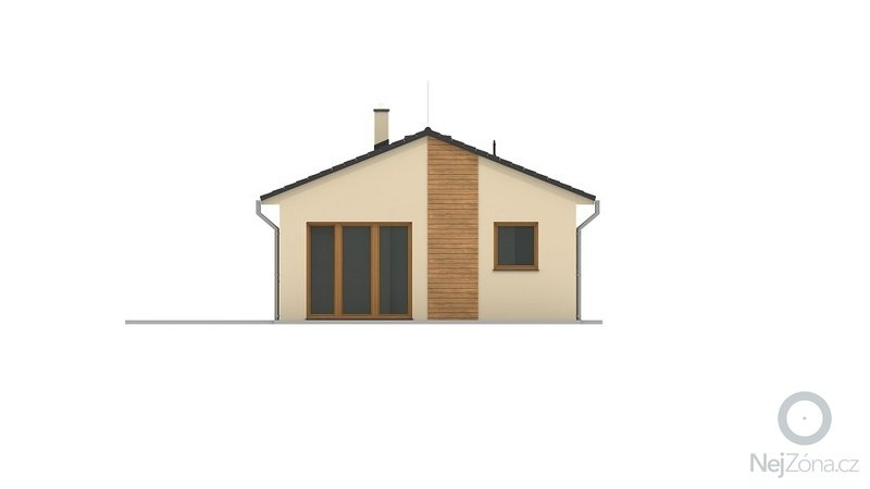 Výstavba rodinného domu na klíč: domek_6