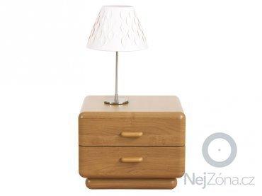 Výroba postele a nočních stolků z masivu: nocni_stolek