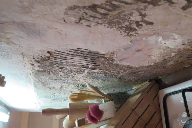 Zarovnaní stěny+obklad tapetou 2m2 u kuchyňslé linky: IMG_0536