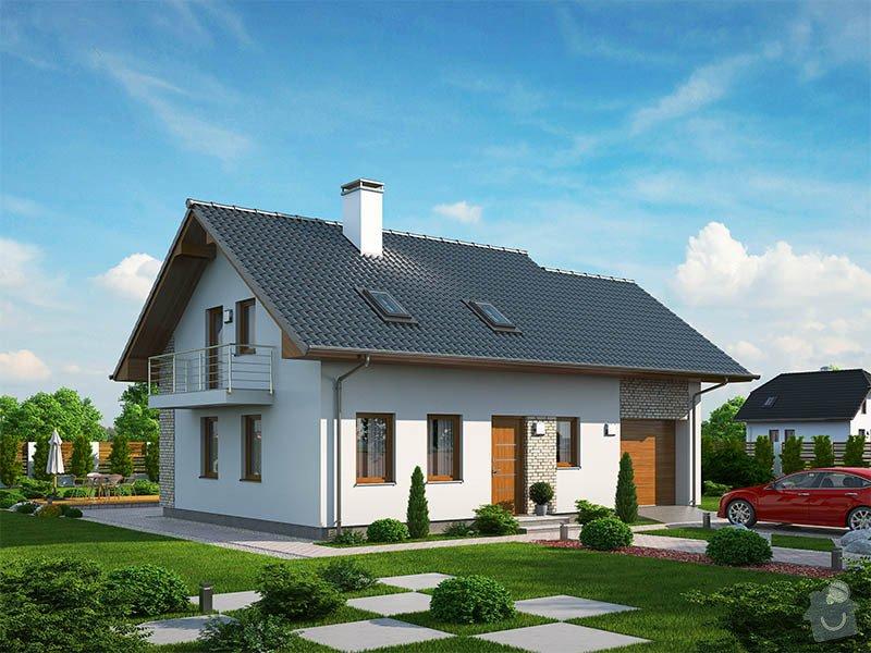 Stavba rodinného domu: page_327