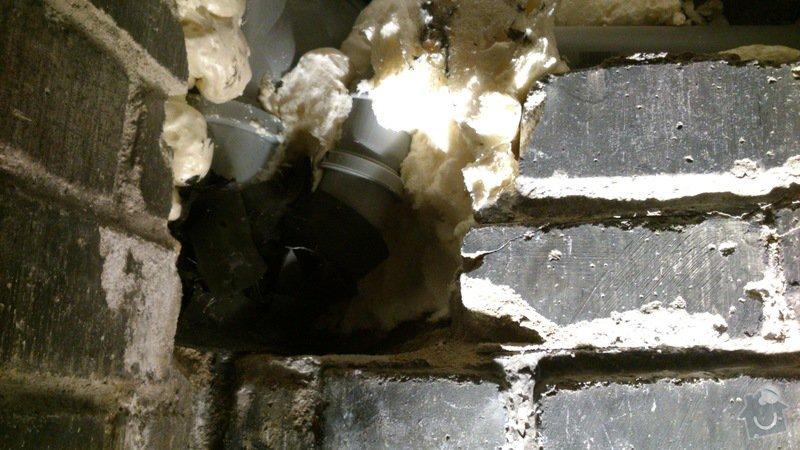 Oprava odpadního potrubí: DSC_0445