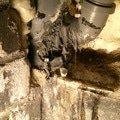 Oprava odpadniho potrubi dsc 0449