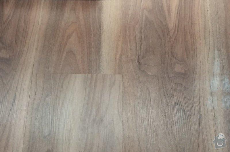 Pokládka podlahy: podlaha_orech