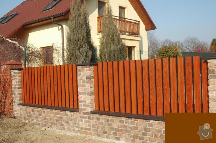 Vystavba plotu u novostavby s dlzkou 25,9m: plot-15320853