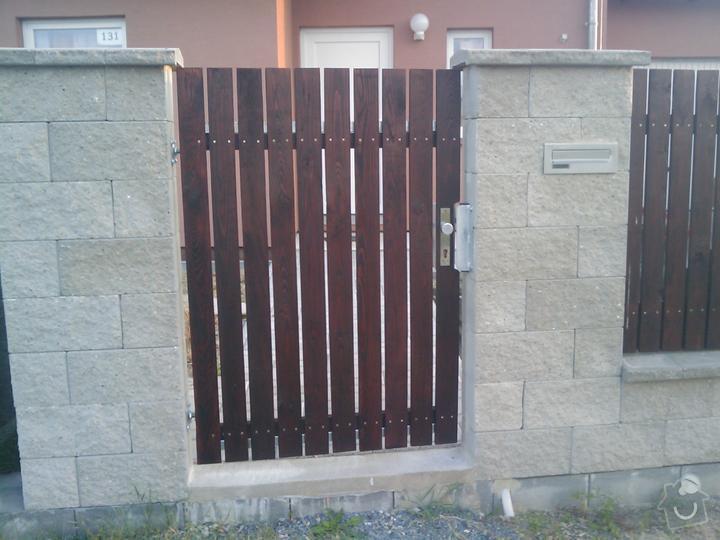 Vystavba plotu u novostavby s dlzkou 25,9m: plot-16924998