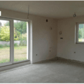 Podlahove topeni a rozvody vody v novostavbe rodinneho domu foto1