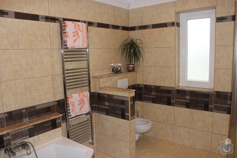 Koupelna, krb, fasáda: IMG_0507