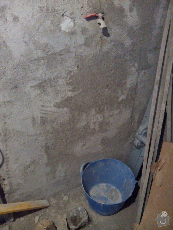Dokončení koupelny: IMG_20150214_150956
