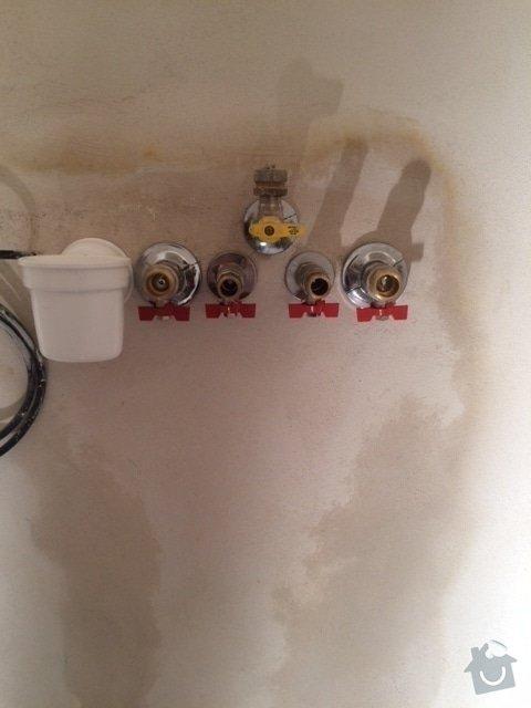 Rekonstrukce vody, kanalizace, plynu a topení v bytě: IMG_0589