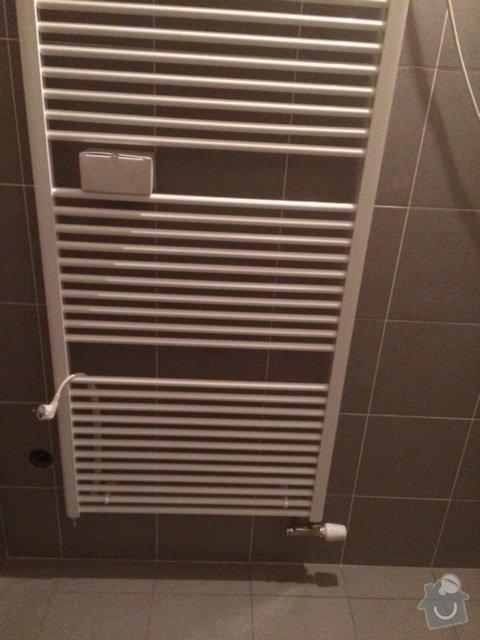 Rekonstrukce vody, kanalizace, plynu a topení v bytě: IMG_0594