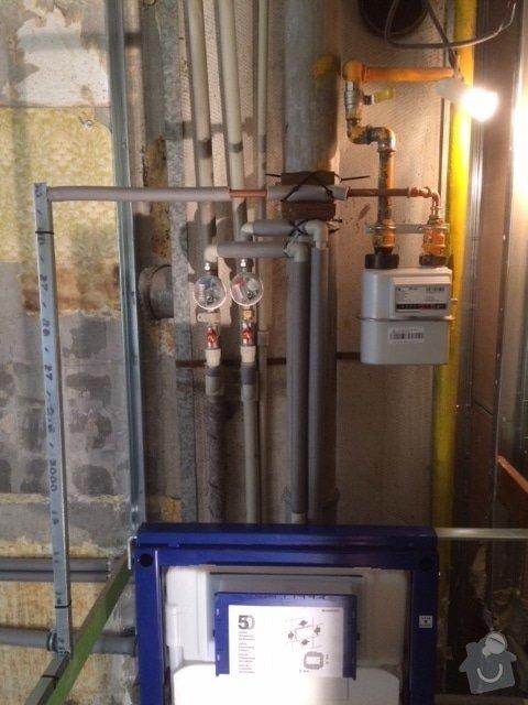 Rekonstrukce ZTI a rozvodu plynu bytového jádra: IMG_0580