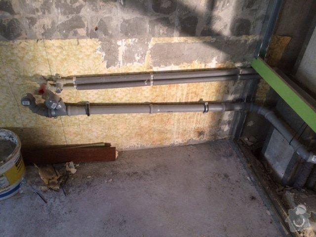 Rekonstrukce ZTI a rozvodu plynu bytového jádra: IMG_0575