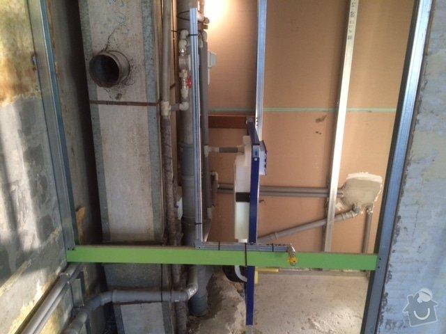 Rekonstrukce ZTI a rozvodu plynu bytového jádra: IMG_0576