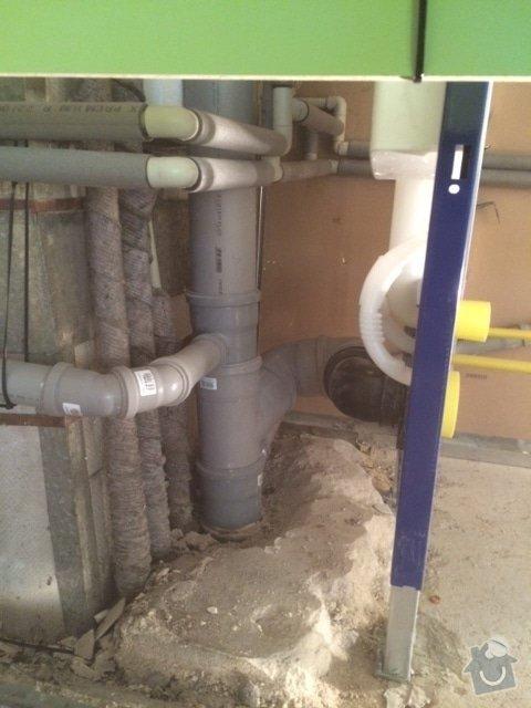 Rekonstrukce ZTI a rozvodu plynu bytového jádra: IMG_0579_1_