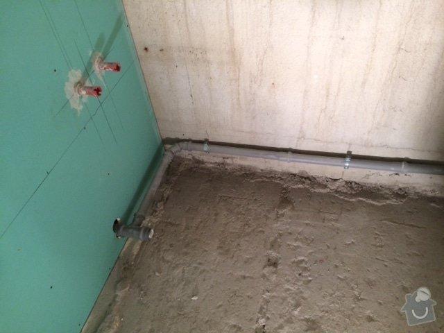 Rekonstrukce ZTI a rozvodu plynu bytového jádra: IMG_0582