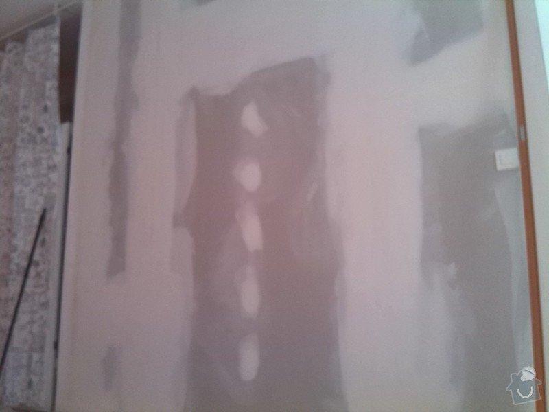 Postavení sádrokartonové příčky: nove_tel_027