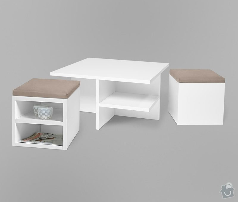 Konferenční stolek: jpg2