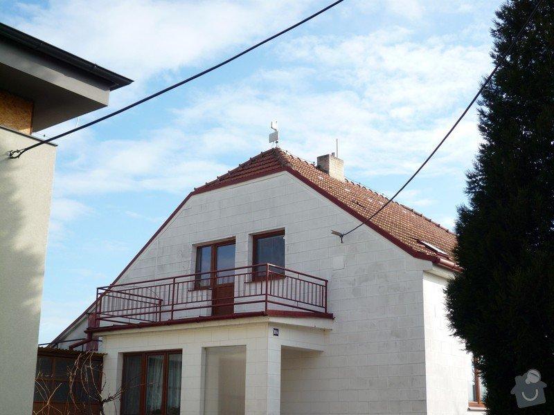 Oprava střechy RD: severni_stit