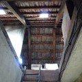 Oprava strechy rd vnitrek