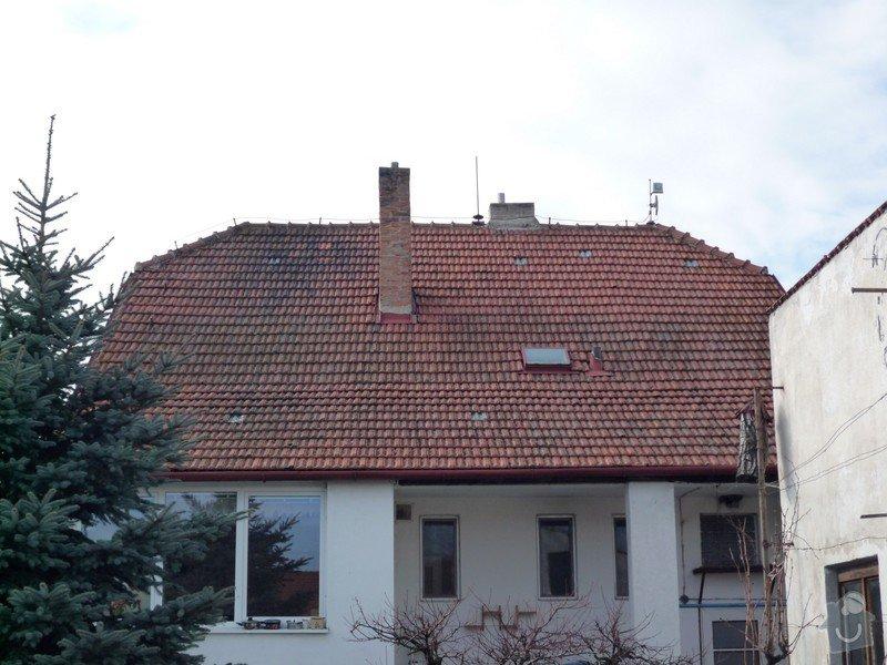 Oprava střechy RD: vychodni_strana