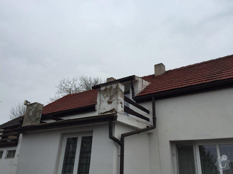 Výměna střechy + prodloužení střechy: IMG_0407