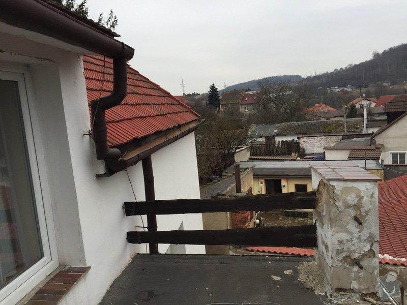 Výměna střechy + prodloužení střechy: IMG_0408