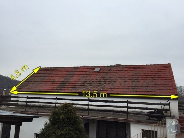 Výměna střechy + prodloužení střechy: IMG_0411