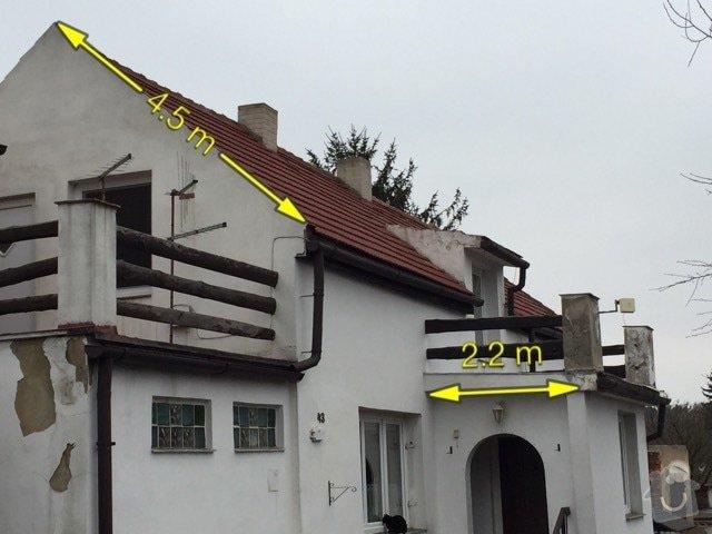 Výměna střechy + prodloužení střechy: IMG_0412