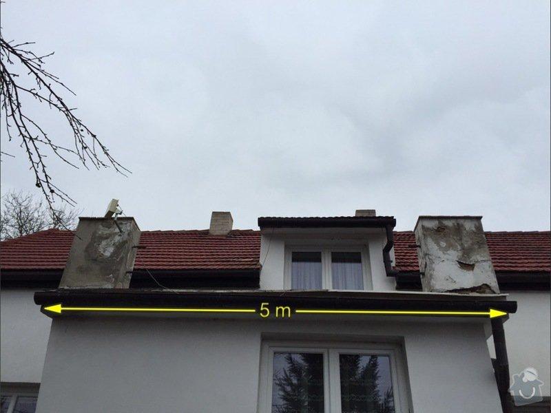 Výměna střechy + prodloužení střechy: IMG_0413