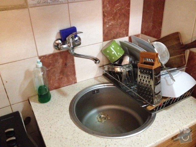 Zapojení myčky (s napojením na přítok i odtok vody): IMG_9090